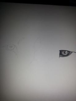 Eyes first