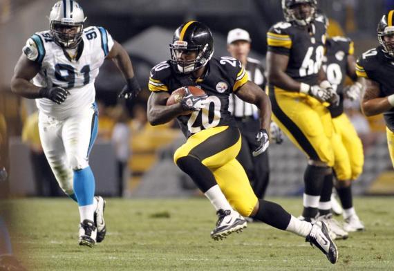 Baron Batch-Steelers-Football-Player