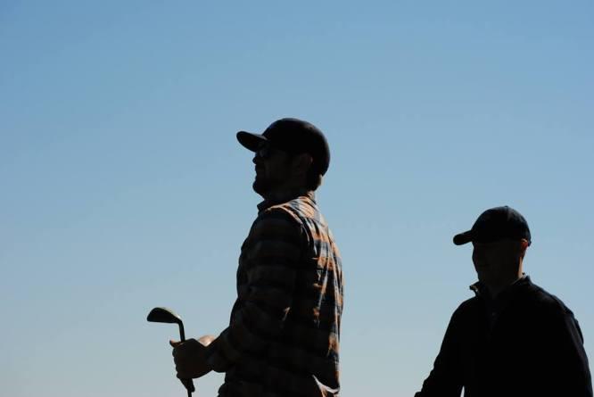 Friendship- golfing- lemon zest