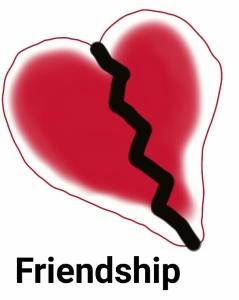 Friendship- Love- Joshua Lemon- Writer