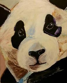 Samantha Lemon Panda